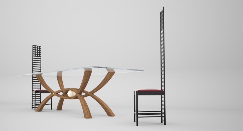 International Design Competition - PORADA 2013